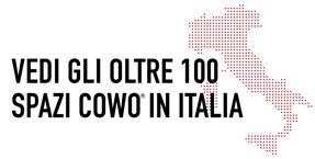coworking cowo in italia