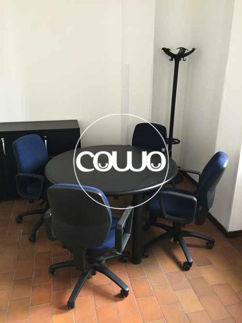 coworking-ufficio-segrate