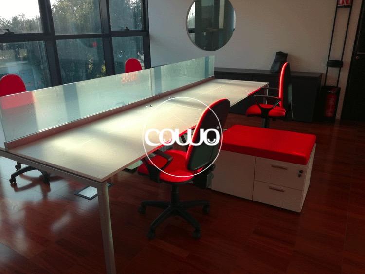 Coworking-Trieste-Airport-Desk