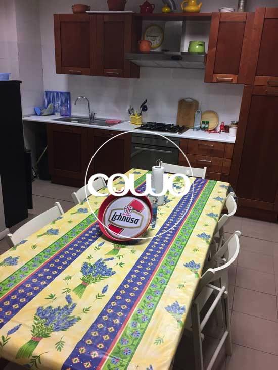 Coworking-Cagliari-Cucina