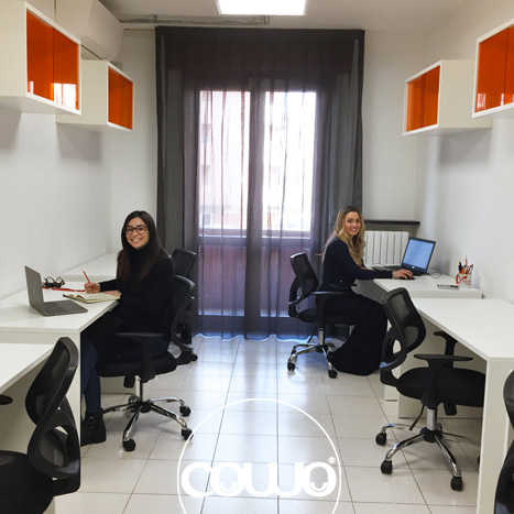 coworking-novara-community